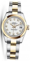 Rolex Datejust 26 Oyster Perpetual m179163-0084