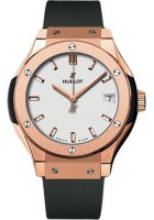 Hublot Classic Fusion Opalin King Gold 33 mm 582.OX.2610.RX