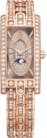 Harry Winston Avenue C Mini Moon Phase AVCQMP16RR006