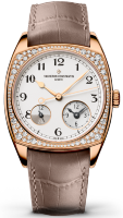 Vacheron Constantin Harmony Dual Time Small Model 7805S/000R-B140
