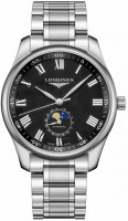 Watchmaking Tradition The Longines Master Collection L2.919.4.51.6
