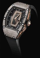 Richard Mille RM 037 GEM-SET NTPT