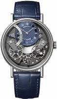 Breguet Tradition Watch 7097BB/GY/9WU