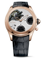 Corum Bubble Tourbillon GMT L397/02976