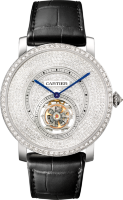 Rotonde de Cartier Flying Tourbillon HPI00592