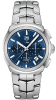 Tag Heuer Link Calibre 17 Automatic 41 mm CBC2112.BA0603