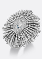 Breguet High Jewellery Crazy Flower GJ25BB8989/DDDD