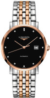 Watchmaking Tradition The Longines Elegant Collection L4.910.5.57.7