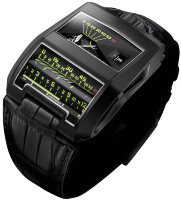 Urwerk UR-Special Projects UR-CC1 Altin