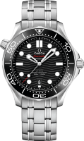 Omega Seamaster Diver 300 m Co-axial Chronometer 42 mm 210.30.42.20.01.001