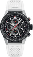 TAG Heuer Carrera Calibre 01 Automatic Chronograph 45 мм CAR2A1Z.FT6051