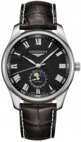 Watchmaking Tradition The Longines Master Collection L2.919.4.51.7