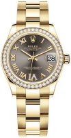 Rolex Datejust 31 Oyster Perpetual m278288rbr-0025