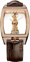 Corum Golden Bridge Classic Rose Gold Diamonds B113/03859-113.162.85/0F02 0000