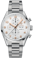 Tag Heuer Carrera Calibre 16 Automatic Chronograph 43 mm CV2A1AC.BA0738