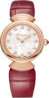 Bvlgari Divas Dream Watch 102840
