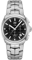 Tag Heuer Link Calibre 17 Automatic 41 mm CBC2110.BA0603
