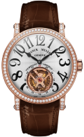 Franck Muller Mens Collection Round 7008 T D