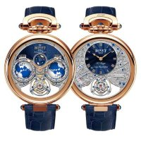 Bovet Fleurier Grand Complications Edouard Tourbillon AIEB001
