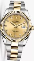 Rolex Datejust Oyster 41 m126333-0011