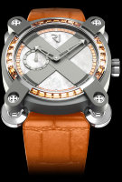 Romain Jerome Tangerine RJ.M.AU.IN.020.09