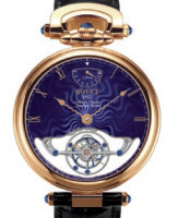 Bovet Amadeo Fleurier Grand Complications Amadeo Fleurier 45 AIF0T013-GO