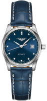 Watchmaking Tradition The Longines Master Collection L2.257.4.97.0