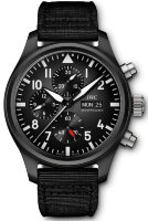 IWC Pilots Watch Chronograph Top Gun IW389101