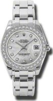 Rolex Datejust Special Edition Ladies 81299 MD