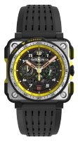 Bell & Ross Experimental BR-X1 R.S.19 BRX1-RS19/SRB