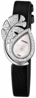 Plume De Chanel Jewelry Watch J11762