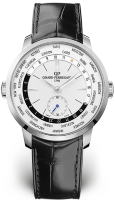 Girard-Perregaux 1966 WW.TC 40 mm 49557-11-132-BB6C
