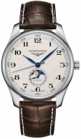 Watchmaking Tradition The Longines Master Collection L2.919.4.78.3