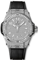 Hublot Big Bang One Click Steel Full Pave 39 mm 465.SX.9010.RX.1604