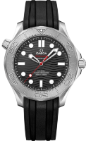 Omega Seamaster Diver 300 m Co-axial Master Chronometer 42 mm 210.32.42.20.01.002