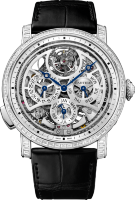 Rotonde de Cartier Grande Complication Skeleton HPI00939