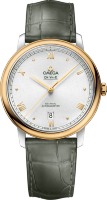 Omega De Viile Prestige Co-axial Chronometer 39,5 mm 424.23.40.20.02.004