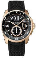 Cartier Calibre de Cartier Diver Watch W7100052