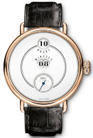 IWC Da Vinci Tribute to Pallweber Edition 150 Years IW505002
