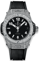 Hublot Big Bang One Click Stell Jewellery 39 mm 465.SX.1170.RX.0904