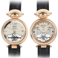Bovet Amadeo Fleurier Grand Complications Amadeo Fleurier 45 AIF0T015-GO