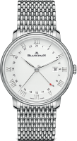 Blancpain Villeret GMT Date 6662 1127 MMB