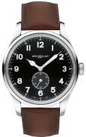 Montblanc 1858 Collection Automatic Small Second 115073