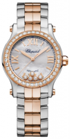 Chopard Happy Sport Oval 278573-6021