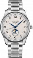 Watchmaking Tradition The Longines Master Collection L2.919.4.78.6