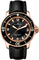 Blancpain Fifty Fathoms Automatique 5015-3630-52