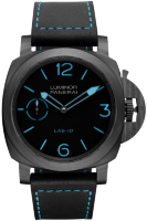 Officine Panerai Luminor 1950 Panerai LAB-ID Luminor 1950 Carbotech 3 Days 49 mm PAM00700