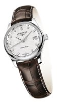 Watchmaking Tradition The Longines Master Collection L2.128.4.77.3