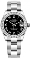 Rolex Datejust 31 Oyster Perpetual m278384rbr-0001