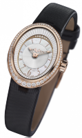 DeWitt Alma Automatic Rose Gold and Diamonds AL.008